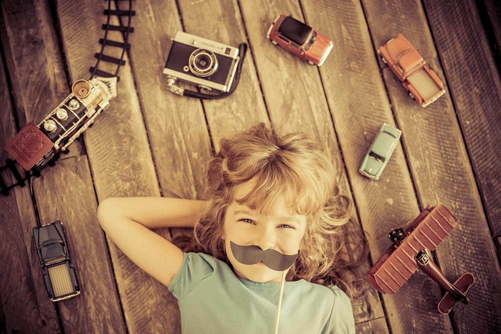 Вакансии компании Детский Мир - работа в Москве
